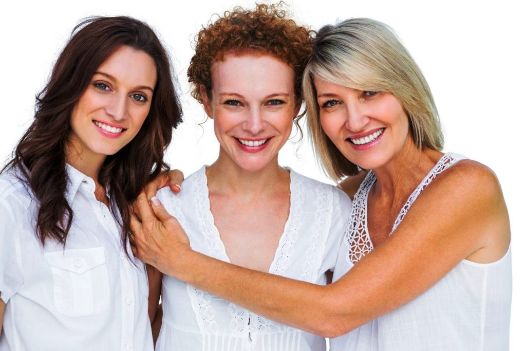 Mouth cancer checks for women