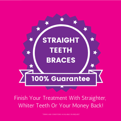 Money Back Guarantee At Advance Dental